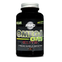 Omega Cuts
