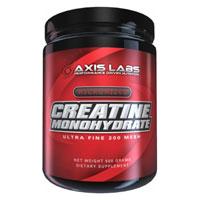 Axis Labs Creatine