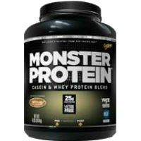 Monster Protein Review