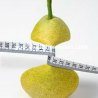 Dr Phil's Shape Up! Multivitamin For Pear Body Types