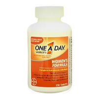 One a Day Women's review