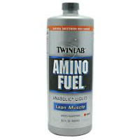 Amino Fuel review