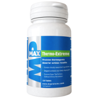 MP Max Thermo-Extreme review