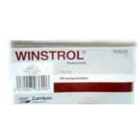 winstrol only dose