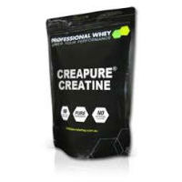 Creapure Creatine review