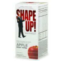 Dr Phil's Shape Up! Multivitamin For Apple Body Types review