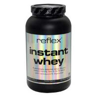 Instant Whey review