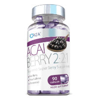FORZA Brazilian Acai Berry 2:2:1