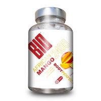 Body Perfect African Mango 2400mg Capsules