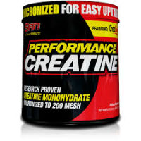 Performance Creatine reviews