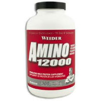 Amino 12000 review