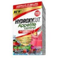 Hydroxycut Appetite Control