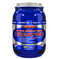 Allmax Creatine review