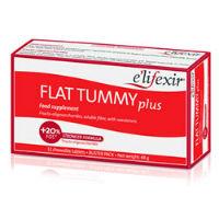 Elifexir Flat Tummy Plus