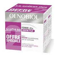 Oenobiol Woman 45+ Flat Belly