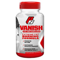 Pro Supps Vanish review