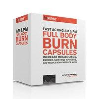 ReFirm Full Body Burn