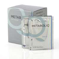 Qivana Metaboliq Recharge review