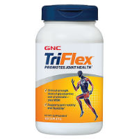 GNC TriFlex review