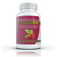Raspberry Ketone FIRE review