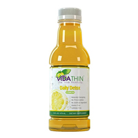 Vida Thin Lemon Detox Review