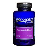 Wonderslim Thermogenic Blend Review