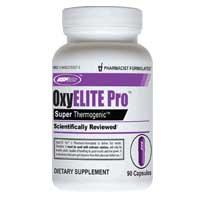 OxyElite Pro Review