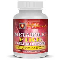 LifePower Labs Metabolic Fire Review