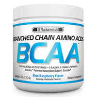 SD Pharmaceuticals Branched Chain Amino Acids (BCAA) Review