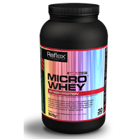 Reflex Nutrition Micro Whey Review