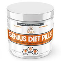 Genius Diet Pills