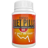 Emma Diet Pills