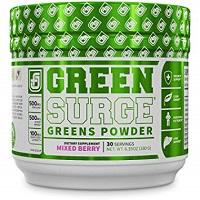 Green Surge Superfood Powder