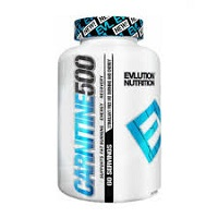 Nutrition Carnitine500 Review