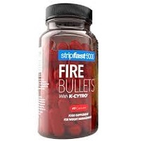 StripFast 5000 Fire Bullets